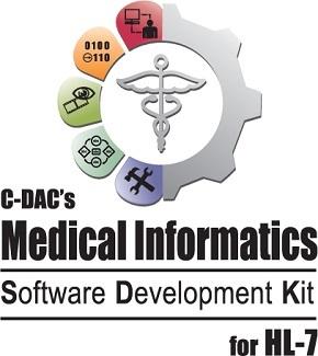 C-DAC's SDK for HL7
